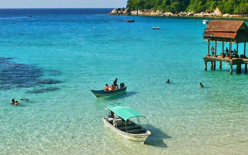 KHÁM PHÁ SINGAPORE VÀ MALAYSIA TRÊN DU THUYỀN HÀNG ĐẦU THẾ GIỚI ROYAL CARIBBEAN INTERNATIONAL